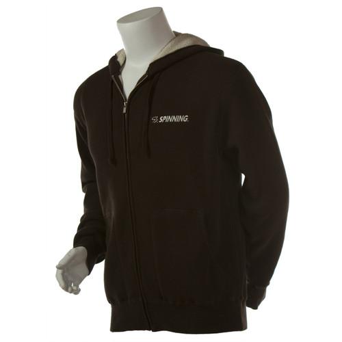 Thermal Zip Hooded Jacket