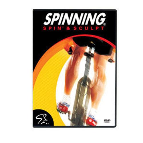 SPIN® Sculpt DVD