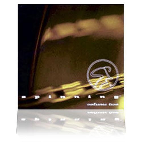Spinning® CD Volume 2