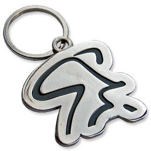 Spinning® Logo Key Chain