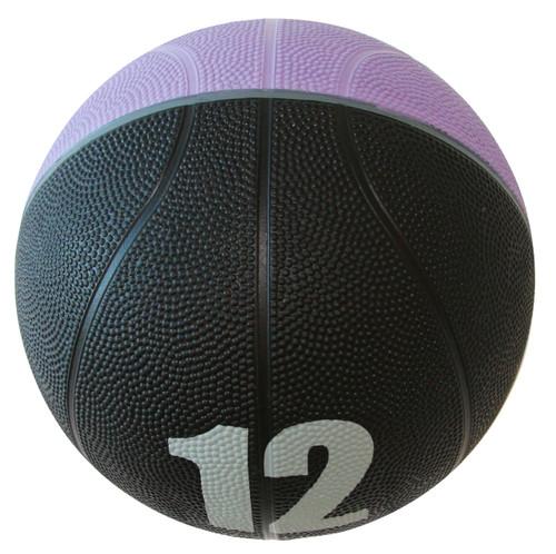 SPIN Fitness® Medicine Ball 12lb