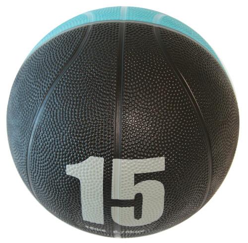 SPIN Fitness® Medicine Ball 15lb