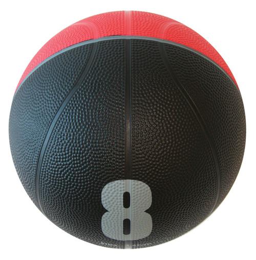 SPIN Fitness® Medicine Ball 8lb