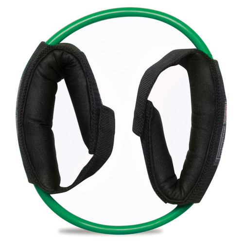 SPIN Fitness® Tubing Cuffs - Light Resistance