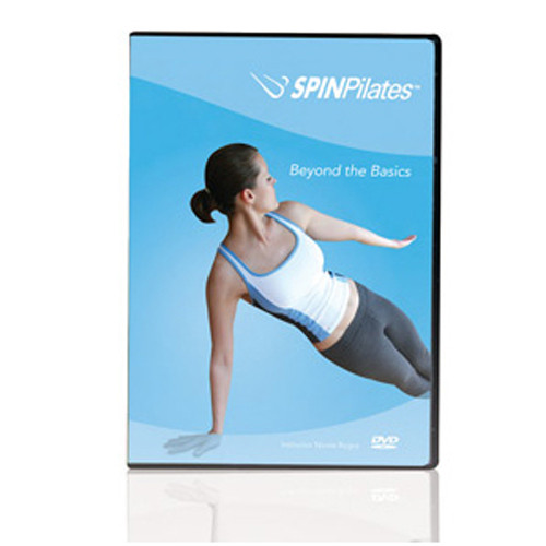 SPIN Pilates® Beyond the Basics DVD