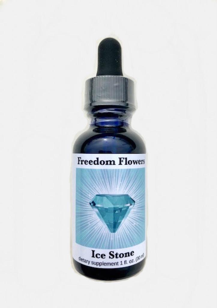 Ice Stone Divine Gem Essence