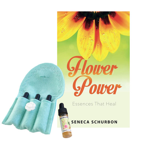 Flower Essence Starter Gift Set