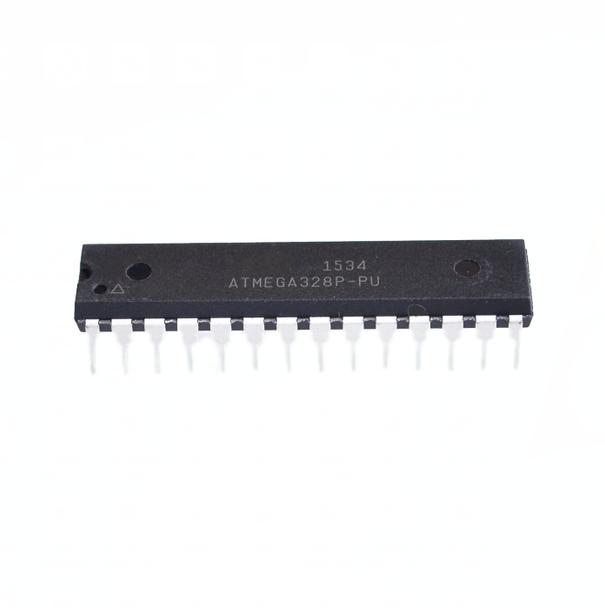 ATMEGA328 Microcontroller MCU AVR 32K 20MHz FLASH DIP-28