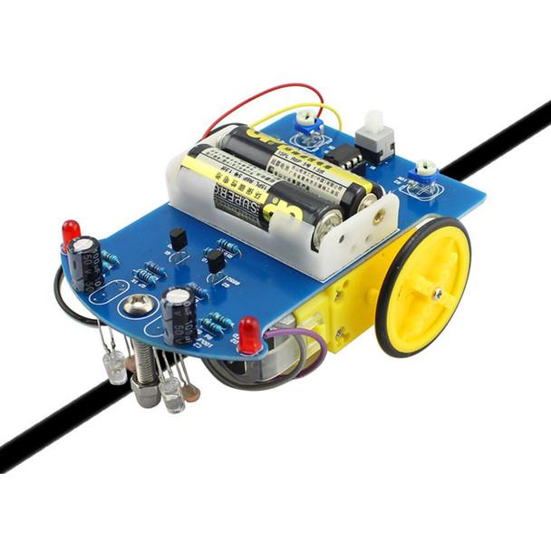 Smart Robot Car kits tracking car DIY