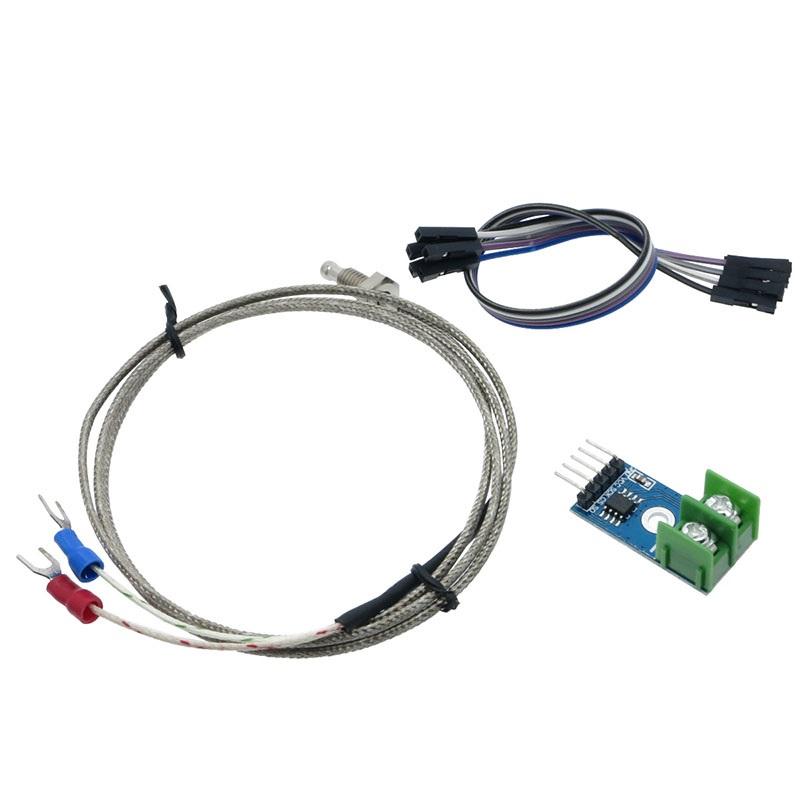 thermocouple temperature sensor