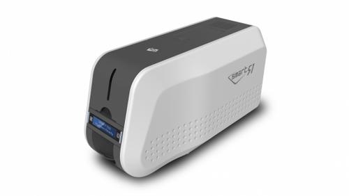 IDP Smart 51S Single Sided Card Printer