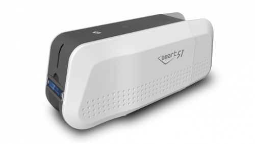 IDP Smart 51D Dual Sided Card Printer