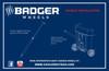 Badger 250 Instruction Sheet 4