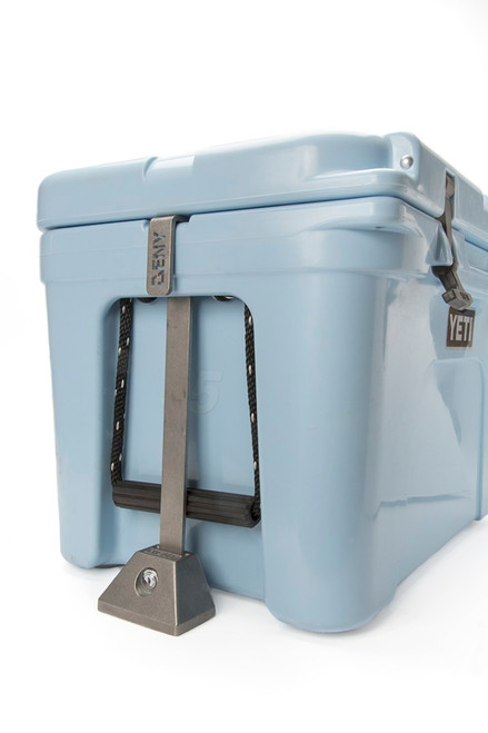 Deny Locks for Yeti Coolers