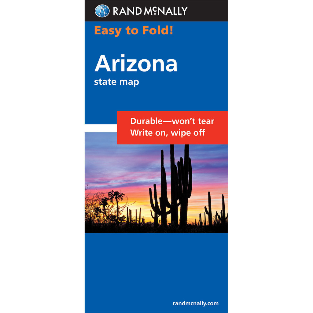 Easy To Fold: Arizona