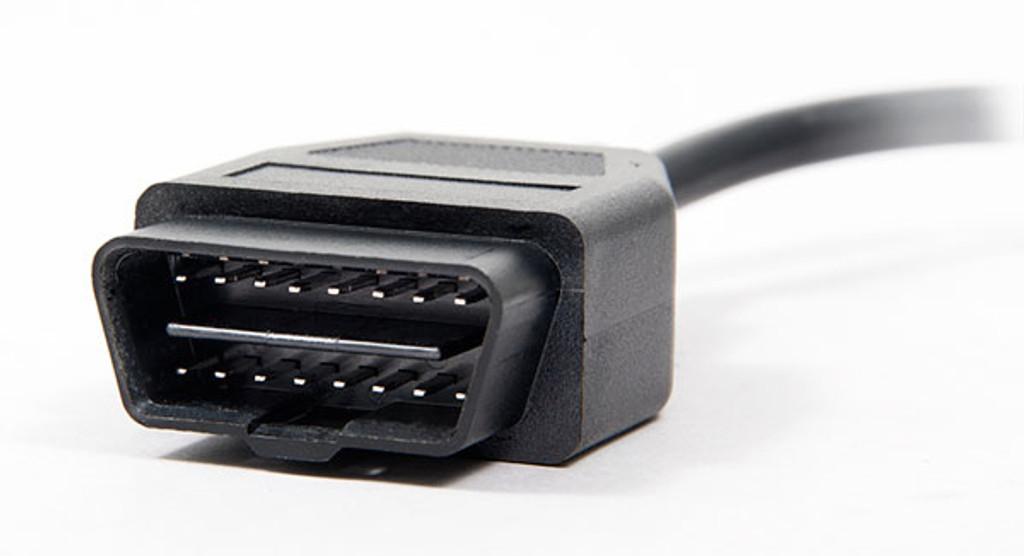 OBD-II Converter Kit for HD 100