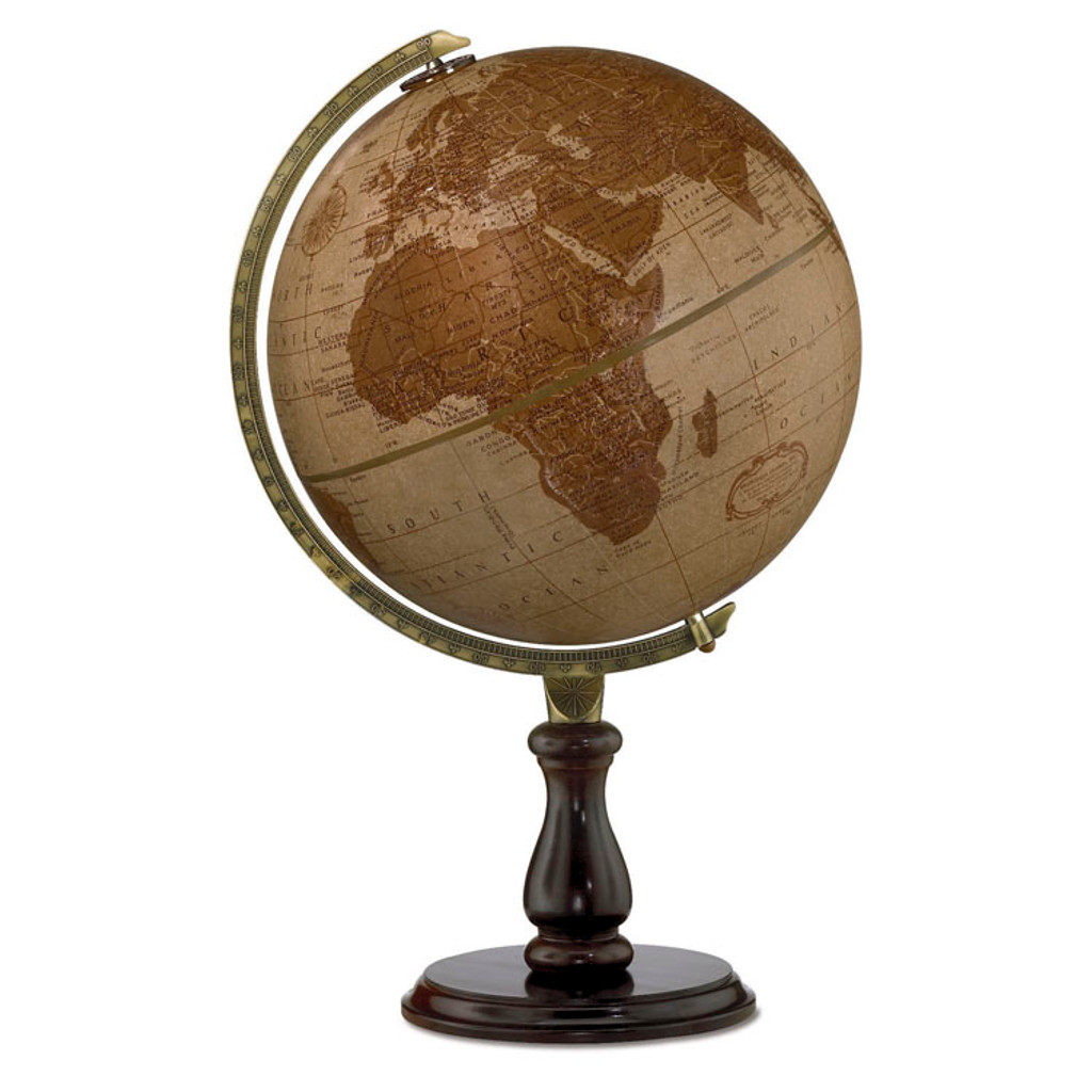 desk world starlight inch globe our product replogle relief htm black ocean p