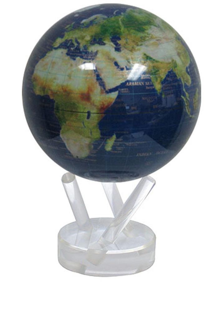 MOVA Satellite View Globe