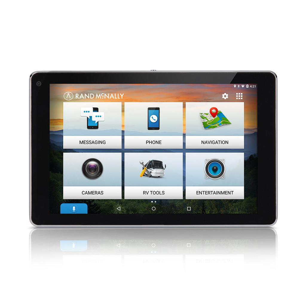 Rand Mcnally Gps >> OverDryve 7 RV with GPS - Rand McNally Store