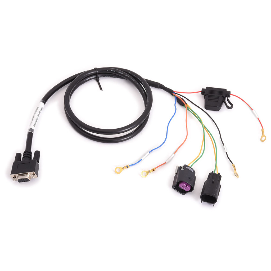 Mack Spider Cable for DC 200