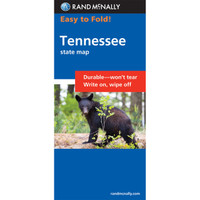 Easy To Fold: Tennessee