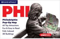 Pop-Up Map: Philadelphia