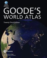 Goode's World Atlas 23rd Edition (Paperback)   Grades 9-12+