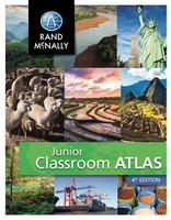 Junior Classroom Atlas | Grades 2-4