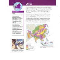Atlas of World Geography | Grades 6-12