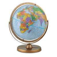 """Pioneer 12"""" Desk Globe"""
