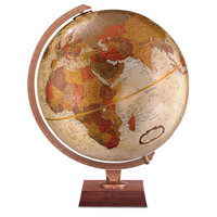 """Northwoods 12"""" Desk Globe"""