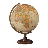"""Lenox 12"""" Desk Globe"""