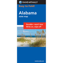 Easy To Fold: Alabama