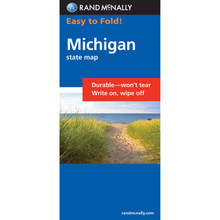 Easy To Fold: Michigan