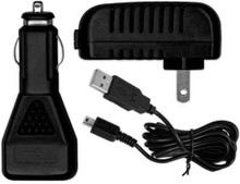 GPS 3-in-1 Charger