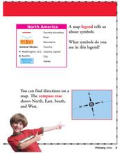 Primary Atlas   Grades K-3