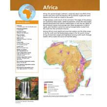 Atlas of World Geography   Grades 6-12