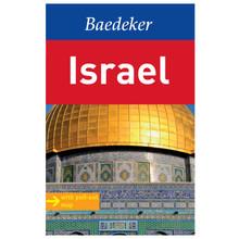 Baedeker Israel Guide