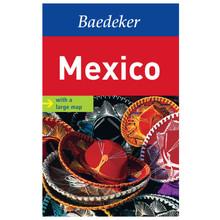Baedeker Mexico Guide