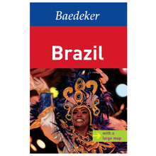 Baedeker Brazil Guide