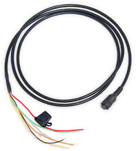 Hardwire/Flying Lead Kit for TND 760