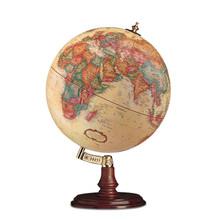 "Cranbrook 12"" Desk Globe"