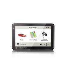 Road Explorer 5 Advanced Car GPS