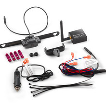 Rand McNally wireless backup camera box contents