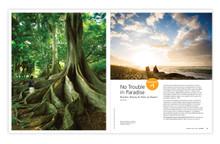 """Getaway Magazine Special Issue 2: American """"Zen"""""""
