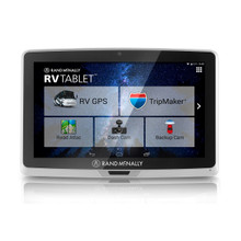 RV Tablet 70 with GPS