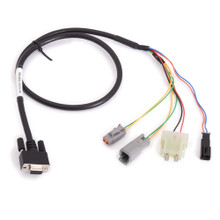 Volvo Spider Cable for DC 200