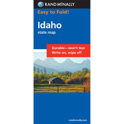 Easy To Fold: Idaho