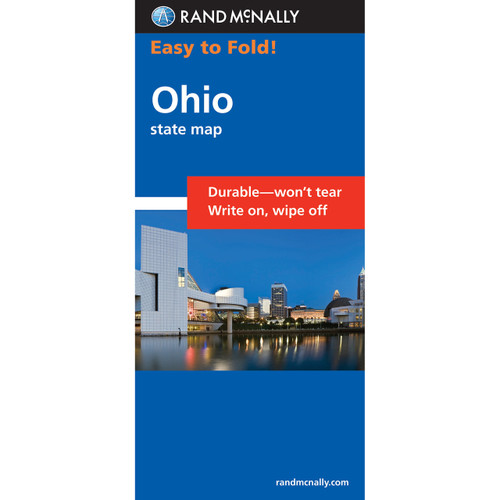Easy To Fold: Ohio