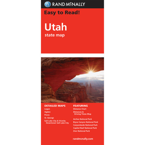 Easy To Read: Utah